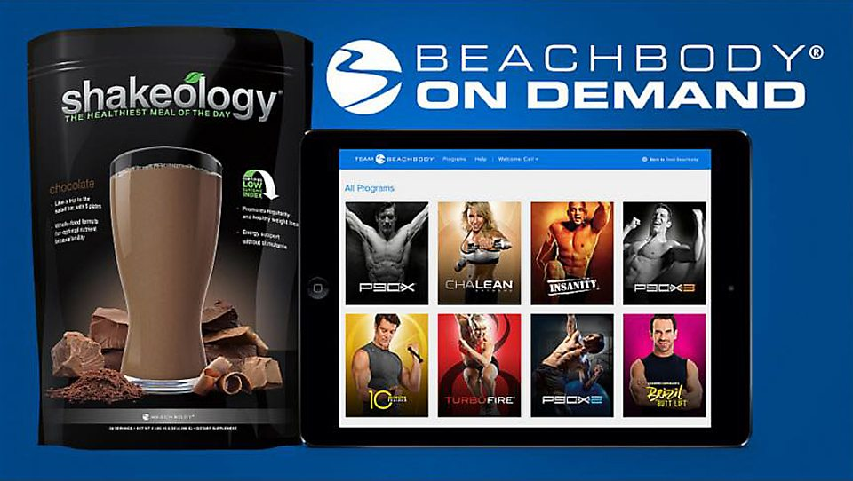 Beachbody On Demand All Access Challenge Pack, Melanie Mitro, BOD, Shakeology, Support, Accountability, Clean Eating, Meal Planning