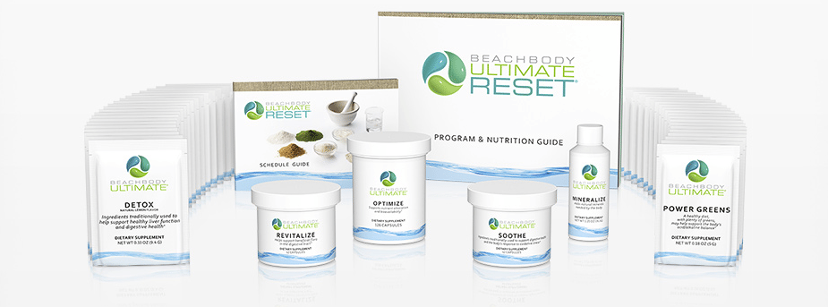ultimate reset pack