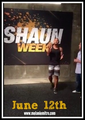 Shaun T Week, Beachbody On Demand, Get It Now, Shaun T, Workout Program, T25, Insanity, Max30, lets do this