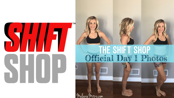 Shift Shop Transformation Photos, Melanie Mitro, shift shop test group, Beachbody Test Group, Chris Downing