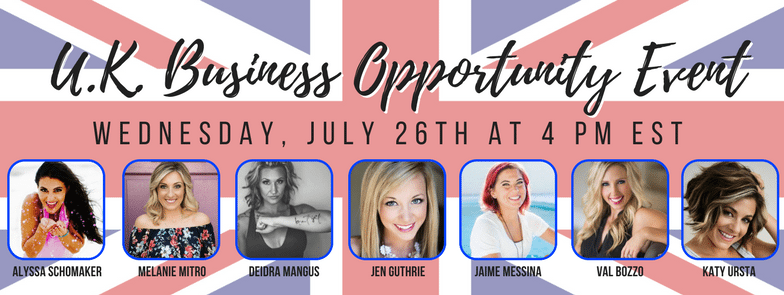 Dream Team UK Training, UK business opportunity event, The Dream Team, Top Coach, Melanie Mitro, Fitness Business, Beachbody Coaching, Elite Coach