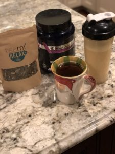 Recharge, Beachbody Performance Line, Melanie Mitro, 80 Day Obsession, Plan A