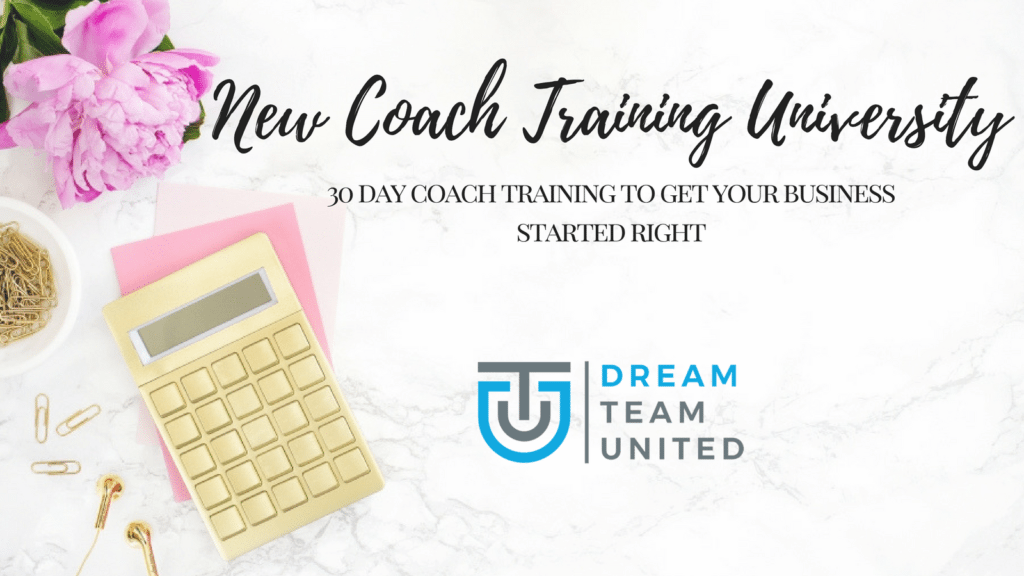New Coach Training University, Melanie Mitro, Top Coach