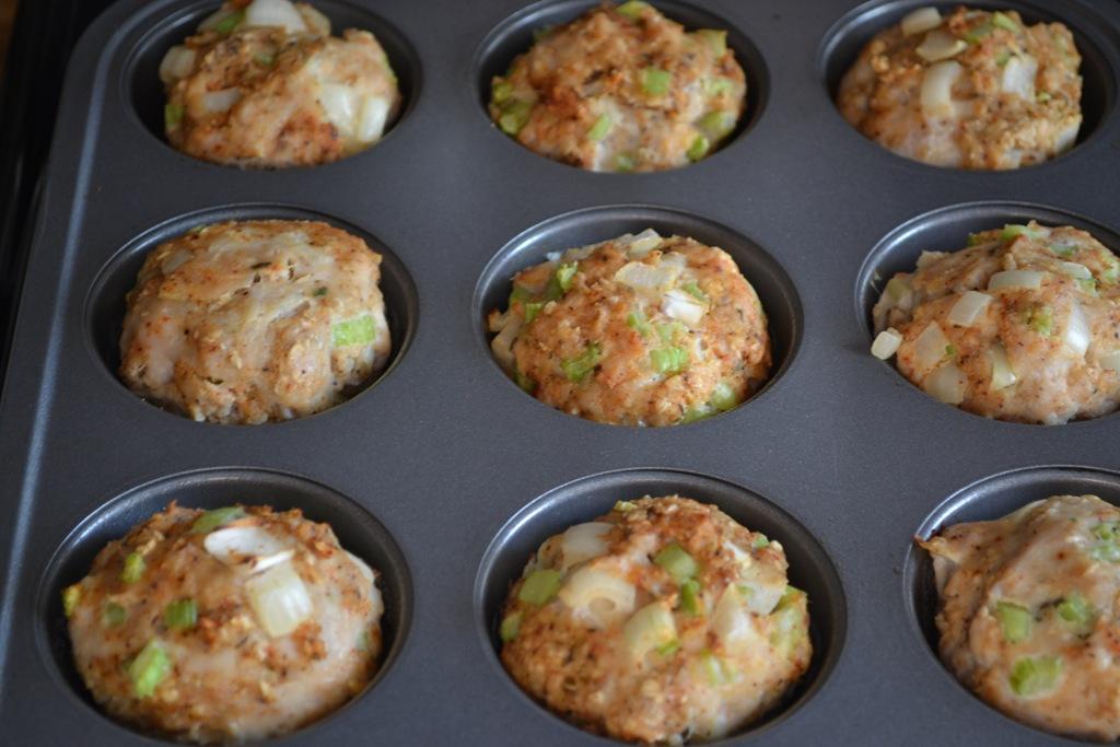 Turkey Meatloaf Muffins Recipes Melanie Mitro