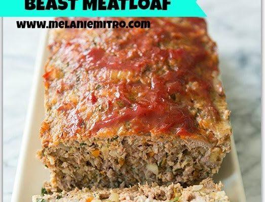 beast meatloaf
