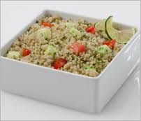 ultimate reset quinoa salad