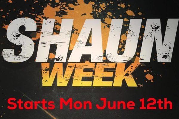 Shaun T Week, June 12th, Melanie Mitro, Top Coach, Beachbody Coach, Lets do this