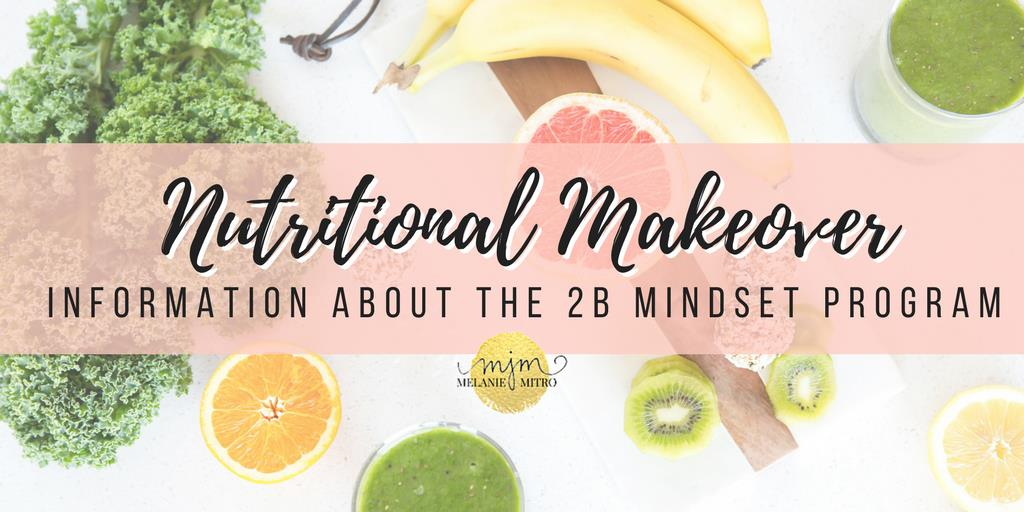 2B Mindset, Melanie Mitro, What Is 2B Mindset