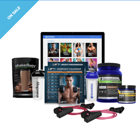 LIIFT4, Challenge Pack, On Sale Now, VIP Pre sale, Melanie mitro