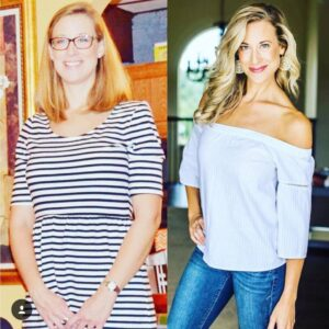 Melanie MItro, Top Coach, Transformation Story, Coaching, Training, Elite Coach, how to coach, Success Stories, INcome opportunity, health and fitness coaching