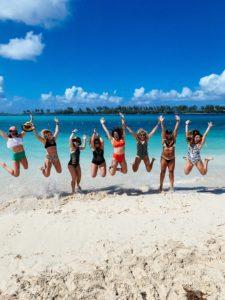 Disney, Beachbody Success Club Trip, Melanie Mitro, Top Coach, Harmony of the Seas, Royal Caribbean, How To Earn, Beachbody Coaching, Beachbody Coach Success Stories, Success Club Cruise