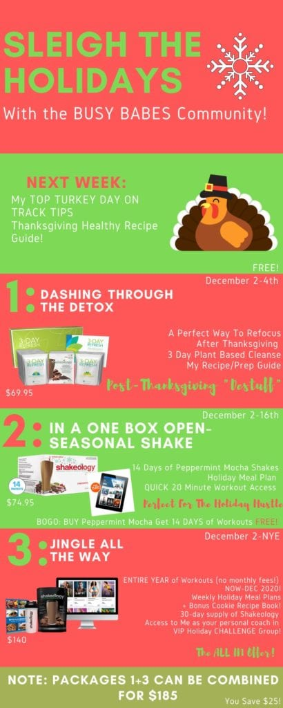 Melanie MItro, Sale, Shakeology, Beachbody on demand, 3 day refresh